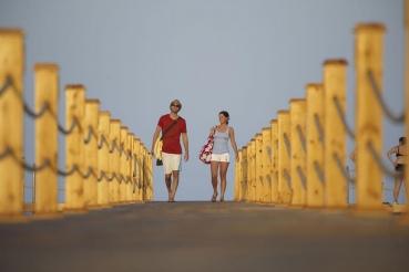 El Gouna, Rotes Meer, Aegypten
