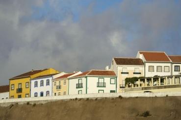Stadt Angra do Heroismo, Insel Terceira, Azoren