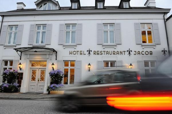 20 Jahre BancArt, Hotel Louis C. Jakob, Hamburg