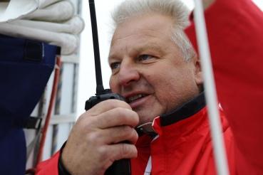 ODBM, Betriebssportmeisterschaft Segeln 2012, Heiligenhafen