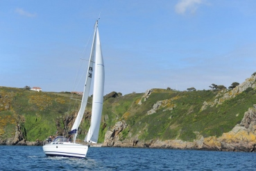 Moulin Huet Bay, Suedkueste Insel Guernsey, Kanalinseln, Grossbritannien
