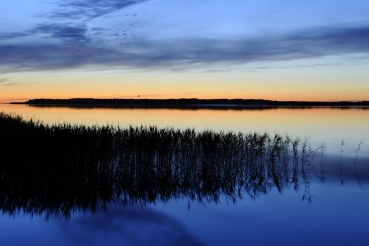 bei Orissaare, Insel Saaremaa,  Estland
