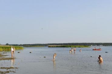Haapsalu, Estland