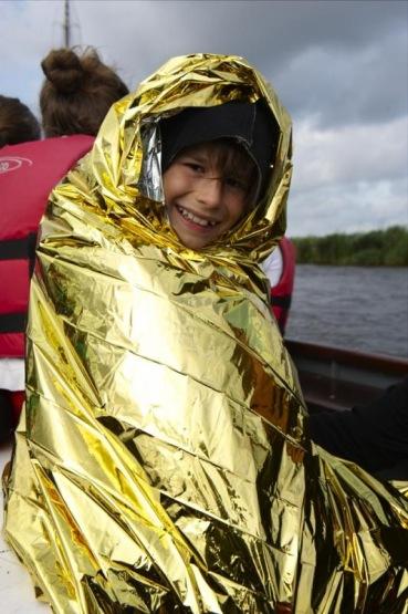 Segelurlaub mit Ausbildung, Krekt Sailing, Provinz Friesland, Holland