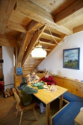 Resort Feuerberg, Kärnten, Oesterreich