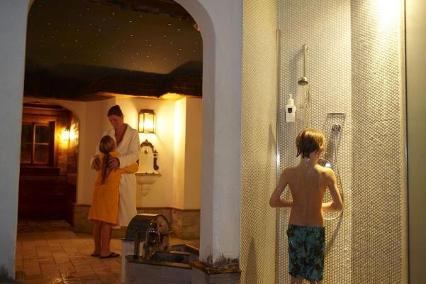 Hotel Ebners Waldhof, Fuschl am See, Salzkammergut, Oesterreich