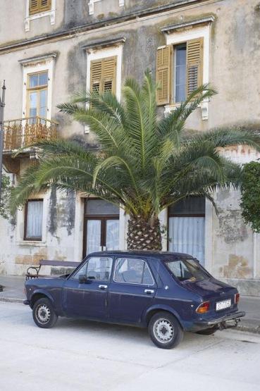 Ort Stari Grad, Insel Hvar, Kroatien