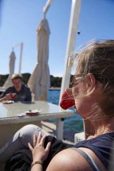 Brijuni, Brijunische Inseln, Istrien, Kroatien