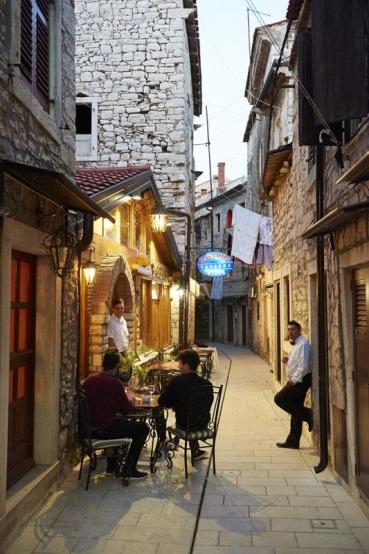 Umag, Istrien, Kroatien