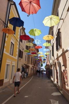 Novigrad, Istrien, Kroatien