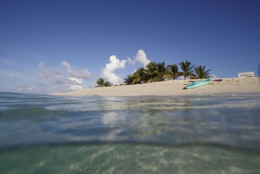 Prickly Pear Caye, Anguilla, Kleine Antillen