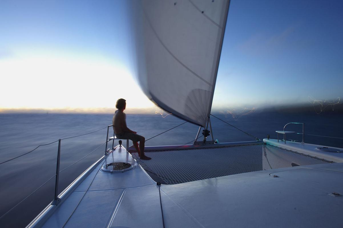 Kleine Antillen, Karibisches Meer