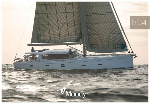 Katalog Moody 54DS