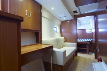 Catamaran Leopard 44, Boatyard: Robertson und Caine, Nizza/France