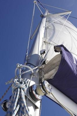 Catamaran Leopard 39, Boatyard: Robertson und Caine, Nizza/France