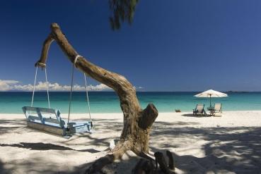 Resortinsel Tsara Bajina, Inselarchipel Iles Mitsio, Madagaskar