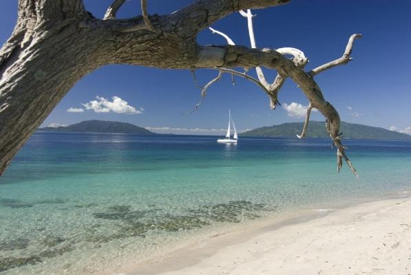 Insel Tany Kely, Madagaskar