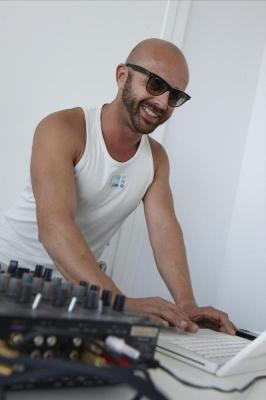 Paulo Lima, Inhaber Mini Eco Bar, Seixal, Insel Madeira, Portugal