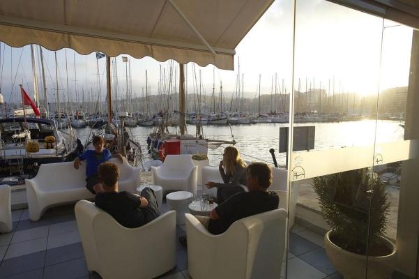 Real Club Nautico, Palma de Mallorca, Mallorca, Balearen