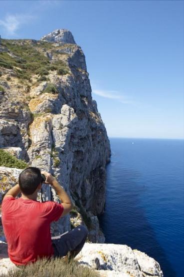 Isla Dragonera, Mallorca