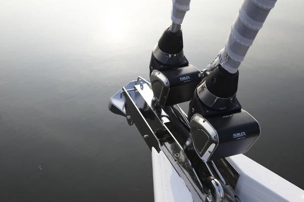 Moody 54 DS, Ostsee bei Warnemuende