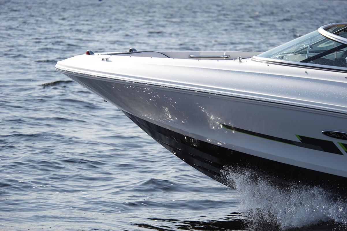 Sea Ray, 21 Jet, Holland