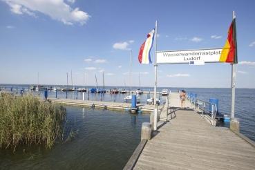 Ludorf, Mueritz, Mecklenburgische Seenplatte, Deutschland