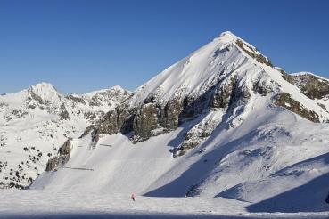 Zehnerkarspitze, Obertauern, Saltburger Land Suedost, Oesterreich