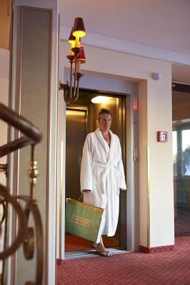 Hotel Steiner, Obertauern, Saltburger Land Suedost, Oesterreich