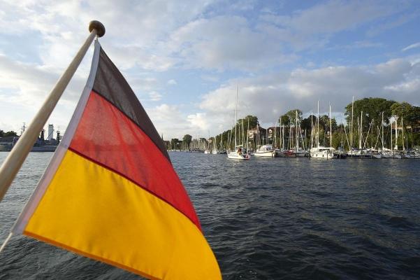 Neustadt, Luebecker Bucht, Schleswig-Holstein, Ostsee