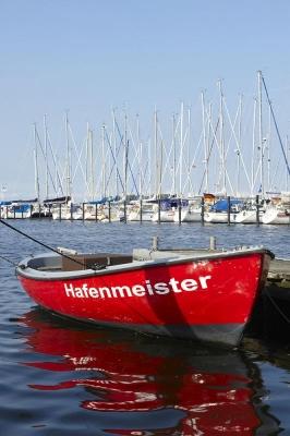 Yachthafen Burgtiefe, Fehmarn, Schleswig-Holstein, Ostsee