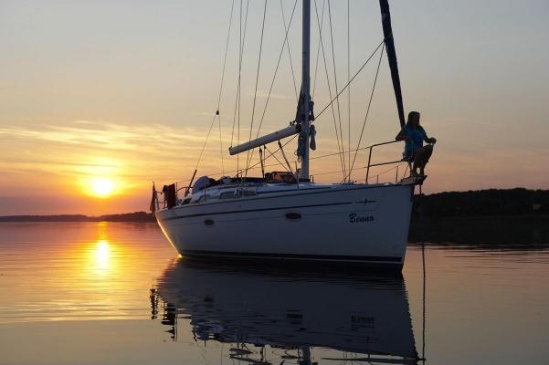 Bucht Horuphav, Ostsee, Insel Als, Daenemark
