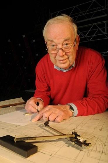 Horst E. Glacer, Yachtdesigner