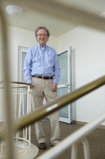 Prof. Dr. Stephan Ahrens, Chefarzt