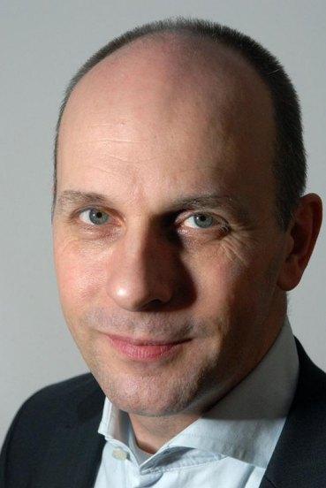 Jens Lauk, Oberarzt Asklepios Klinik