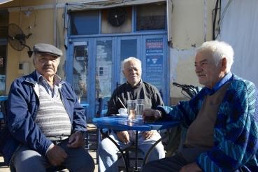 Aegina, Saronischer Golf, Griechenland