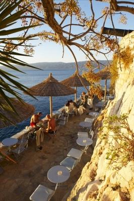 Hydra, Saronischer Golf, Griechenland