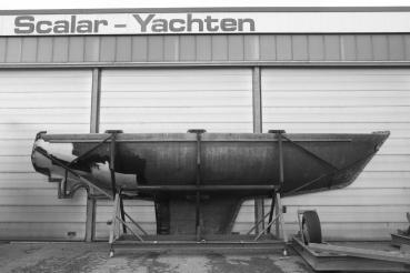 Hennigsen Und Steckmast, Scalar Yachten, Kappeln