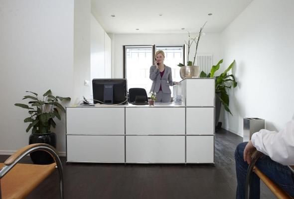 Fachzentrum fuer Stressmedizin, Privatambulanz Rotherbaum, Hamburg