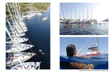 The Yacht Week, Kroatien