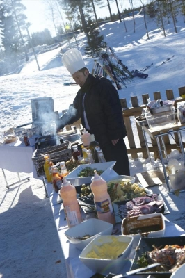 Trysil, Norwegen