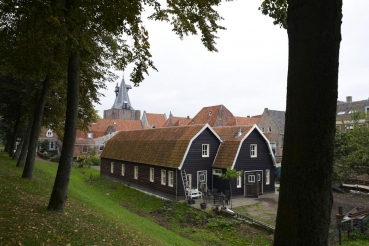 Elburg, Holland