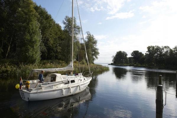 Naarden, Nordholland, Holland