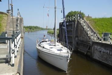 Benedensas, Provinz Nordbrabant, Holland