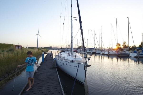 Sas van Goes, Provinz Zeeland, Holland